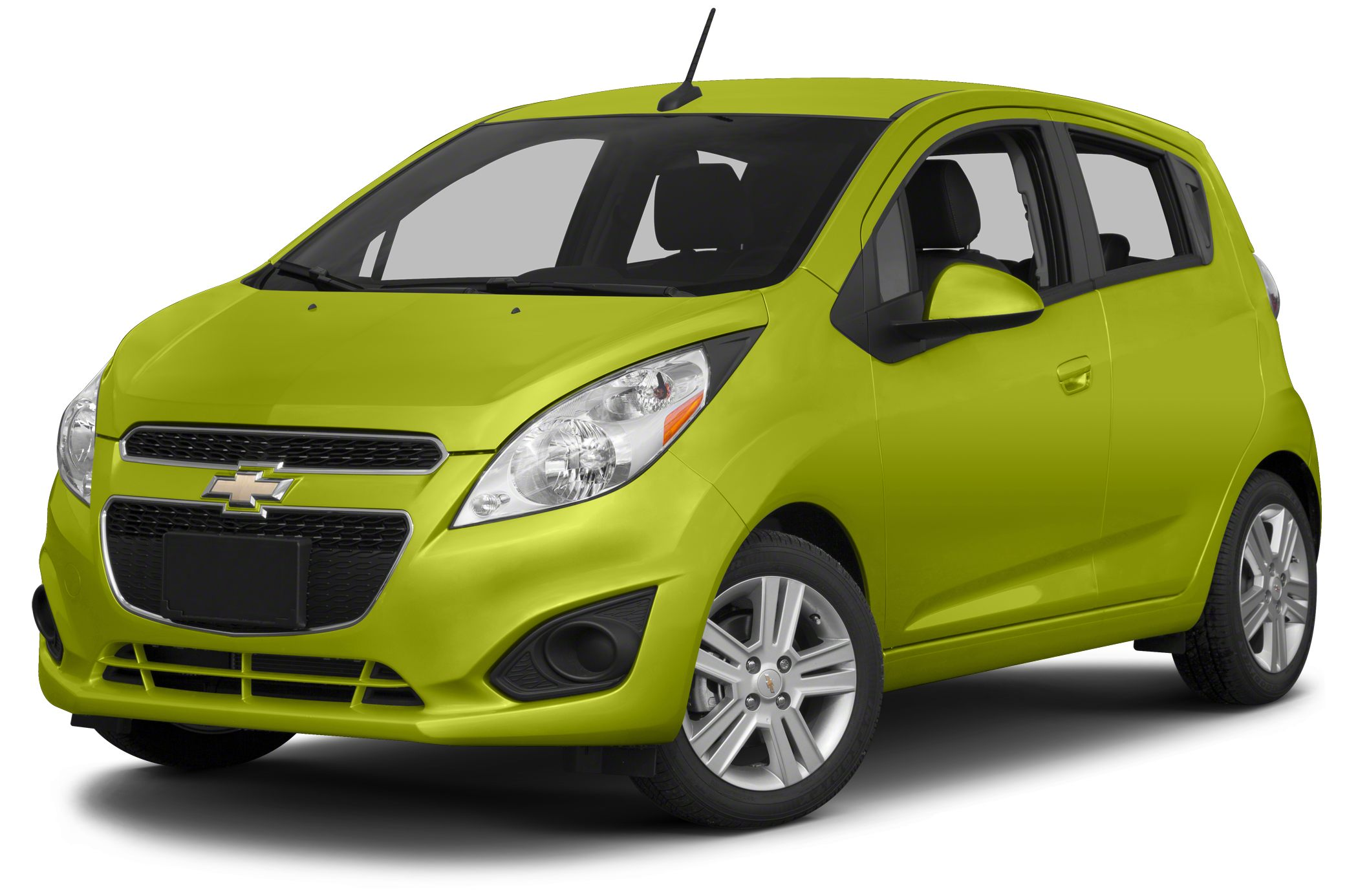 2014 Chevrolet Spark 1LT Introducing the 2014 Chevrolet Spark The safety you need and the feature