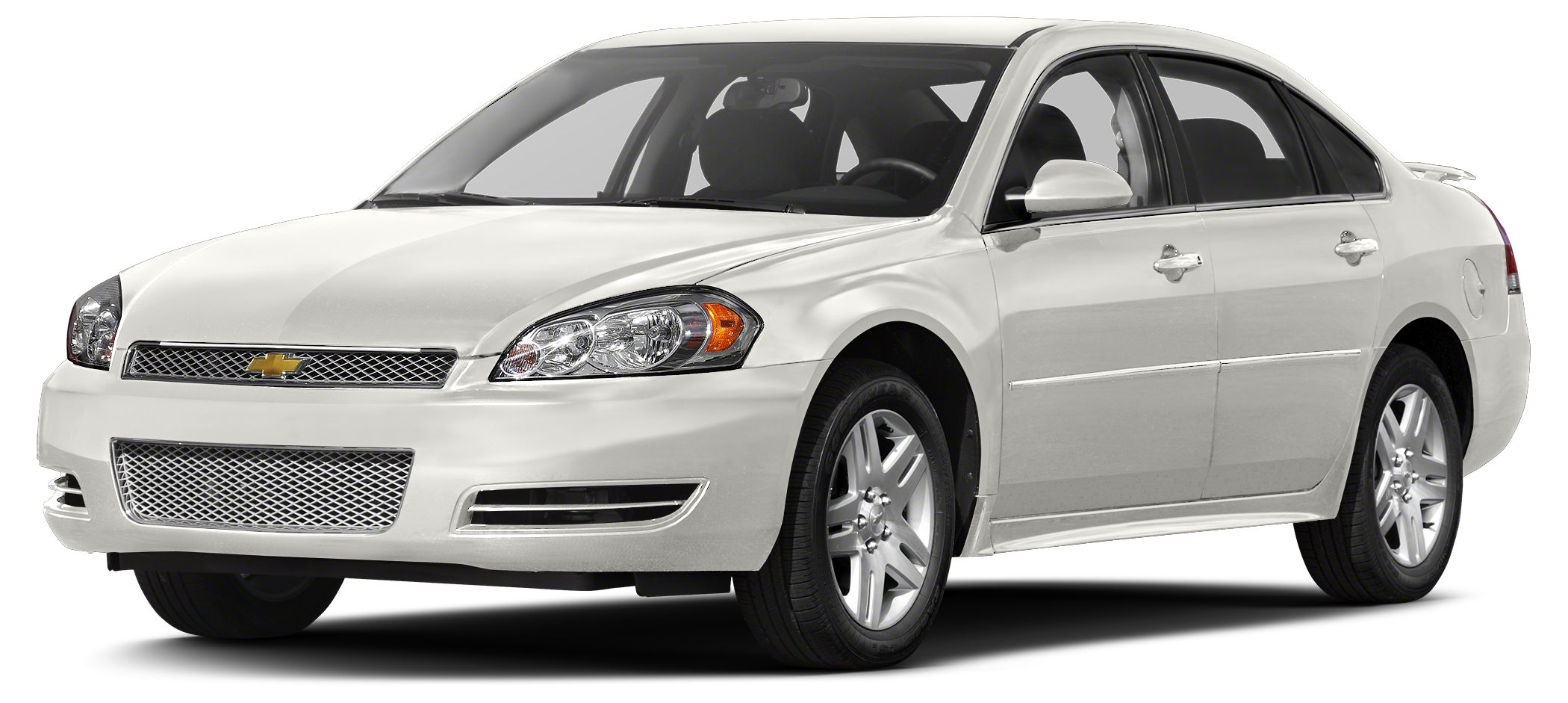 2015 Chevrolet Impala Limited LT Miles 35274Color White Stock 152399 VIN 2G1WB5E30F1152399