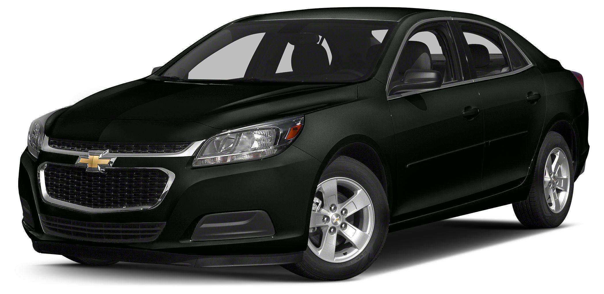 2014 Chevrolet Malibu LS w1LS Miles 36987Color Black Stock K14621A VIN 1G11B5SL1EF147590