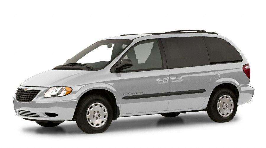 2001 Chrysler Voyager Base Grab a score on this 2001 Chrysler Voyager Base before its too late R