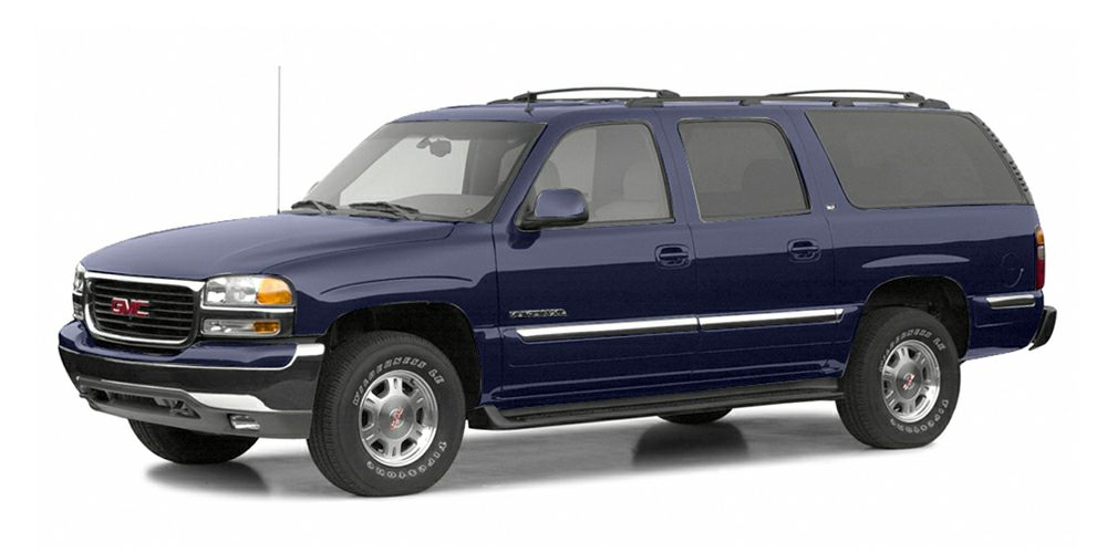 2003 GMC Yukon XL  Miles 180610Color Blue Stock 00C5545A VIN 1GKFK16Z53J293963