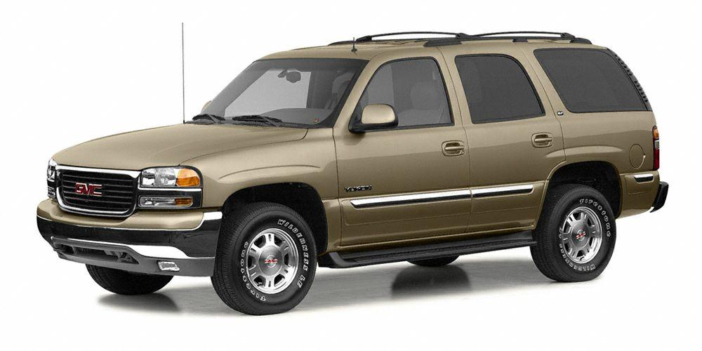 2003 GMC Yukon SLT Miles 231000Color Brown Stock 144687 VIN 1GKEC13V33R144687