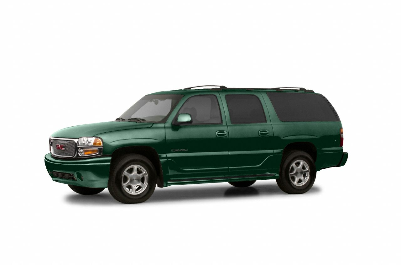 2003 GMC Yukon XL Denali  WHEN IT COMES TO EXCELLENCE IN USED CAR SALESYOU KNOW YOURE AT STA