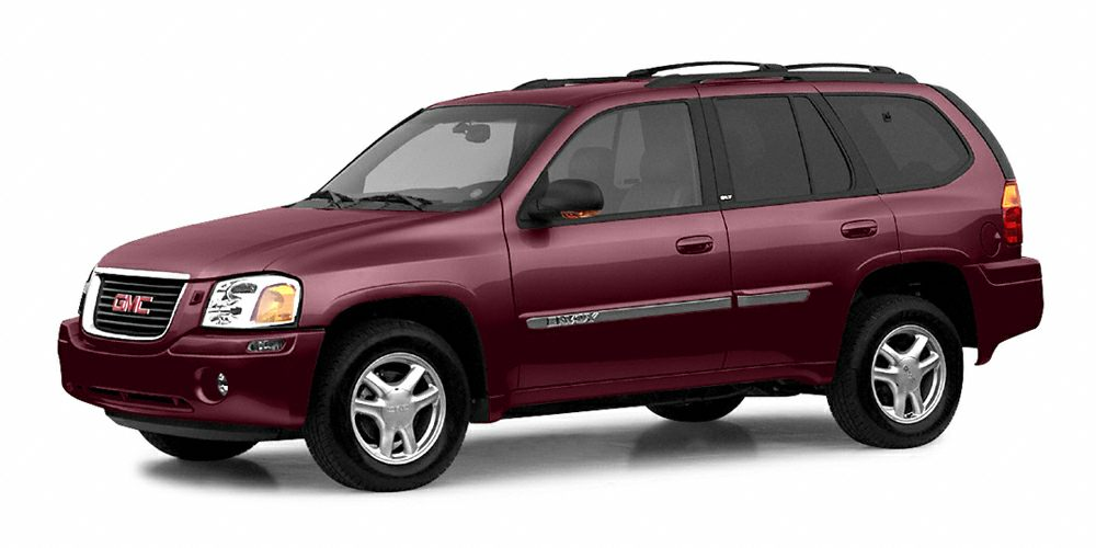 2003 GMC Envoy SLE  WHEN IT COMES TO EXCELLENCE IN USED CAR SALESYOU KNOW YOURE AT STAR AUTO