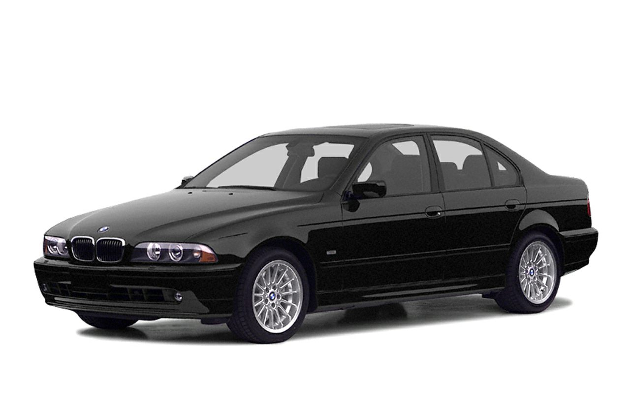 2002 BMW 5 Series 525i WARRANTY FOREVER included at NO EXTRA COST See our Excellent Reviews o