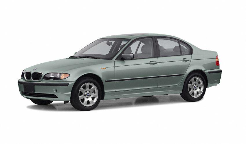2002 BMW 3 Series 325i Miles 137563Stock 2NG76223 VIN WBAET37442NG76223