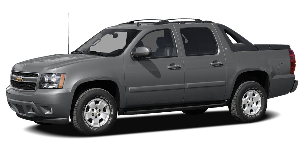2009 Chevrolet Avalanche 1500 LT Certified by CARFAX - ONE OWNER NO ACCIDENTDS 5 DAY 300 MI