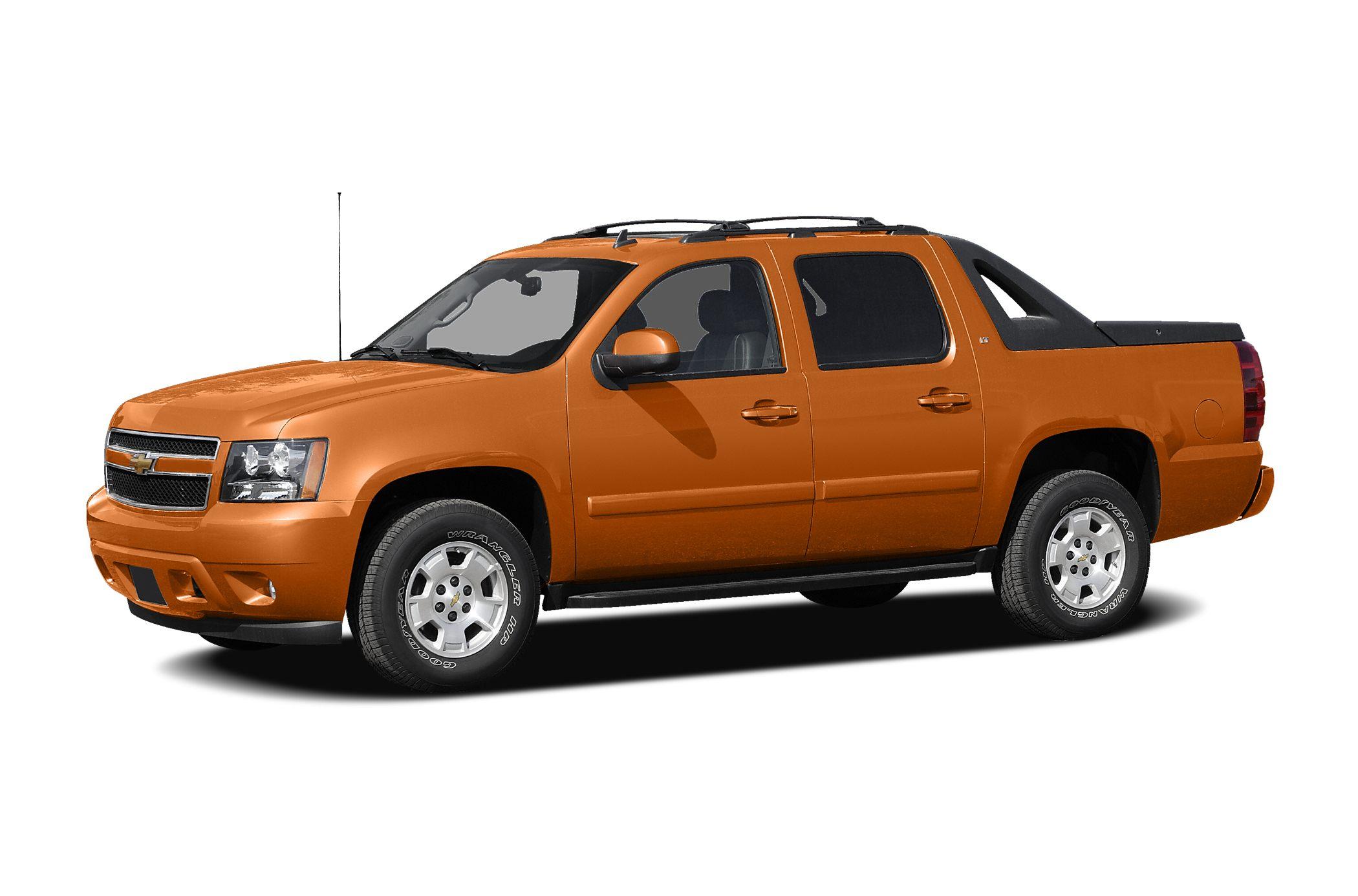 2009 Chevrolet Avalanche 1500 LS Miles 77361Stock 15R568A VIN 3GNEC12J79G240803