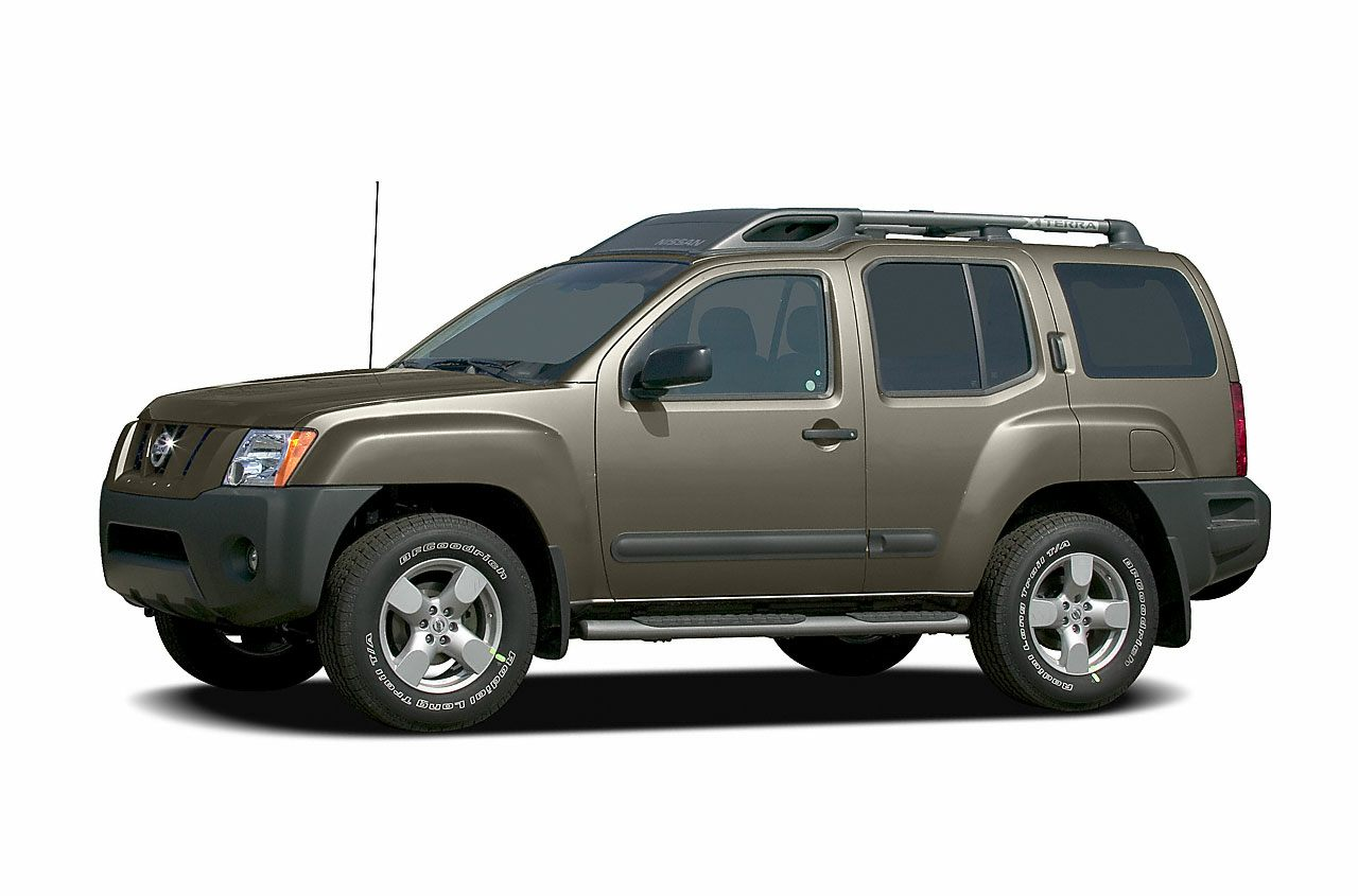 2006 Nissan Xterra  ITS OUR 50TH ANNIVERSARY HERE AT MARTYS AND TO CELEBRATE WERE OFFERING THE MO