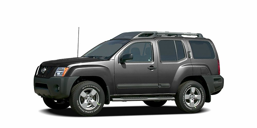2006 Nissan Xterra X OUR PRICESYoure probably wondering why our prices are so much lower than th