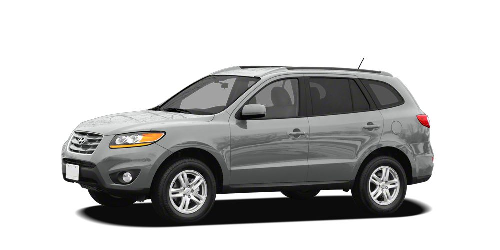2011 Hyundai Santa Fe GLS  WHEN IT COMES TO EXCELLENCE IN USED CAR SALES YOU KNOW YOURE AT ST