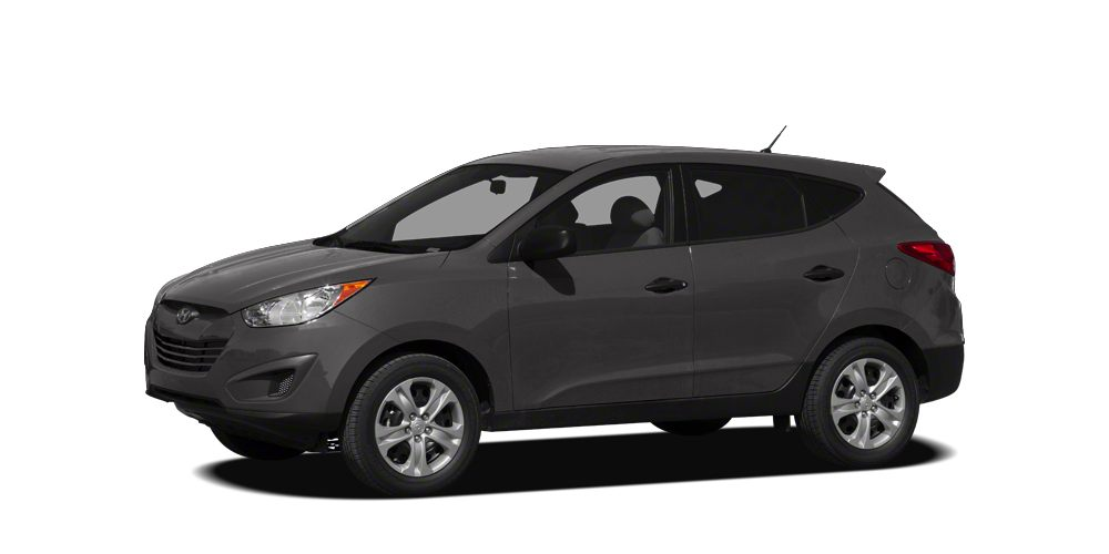 2011 Hyundai Tucson GLS  WHEN IT COMES TOEXCELLENCE IN USED CAR SALESYOU KNOW YOURE AT STAR