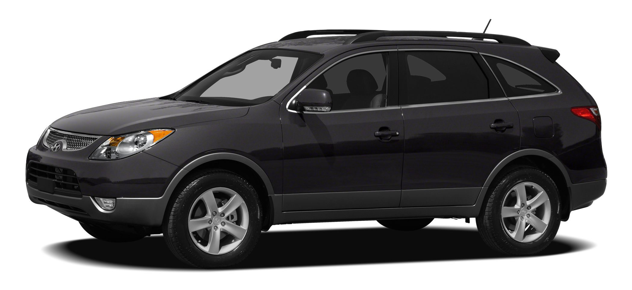 2011 Hyundai Veracruz GLS  WHEN IT COMES TO EXCELLENCE IN USED CAR SALESYOU KNOW YOURE AT ST