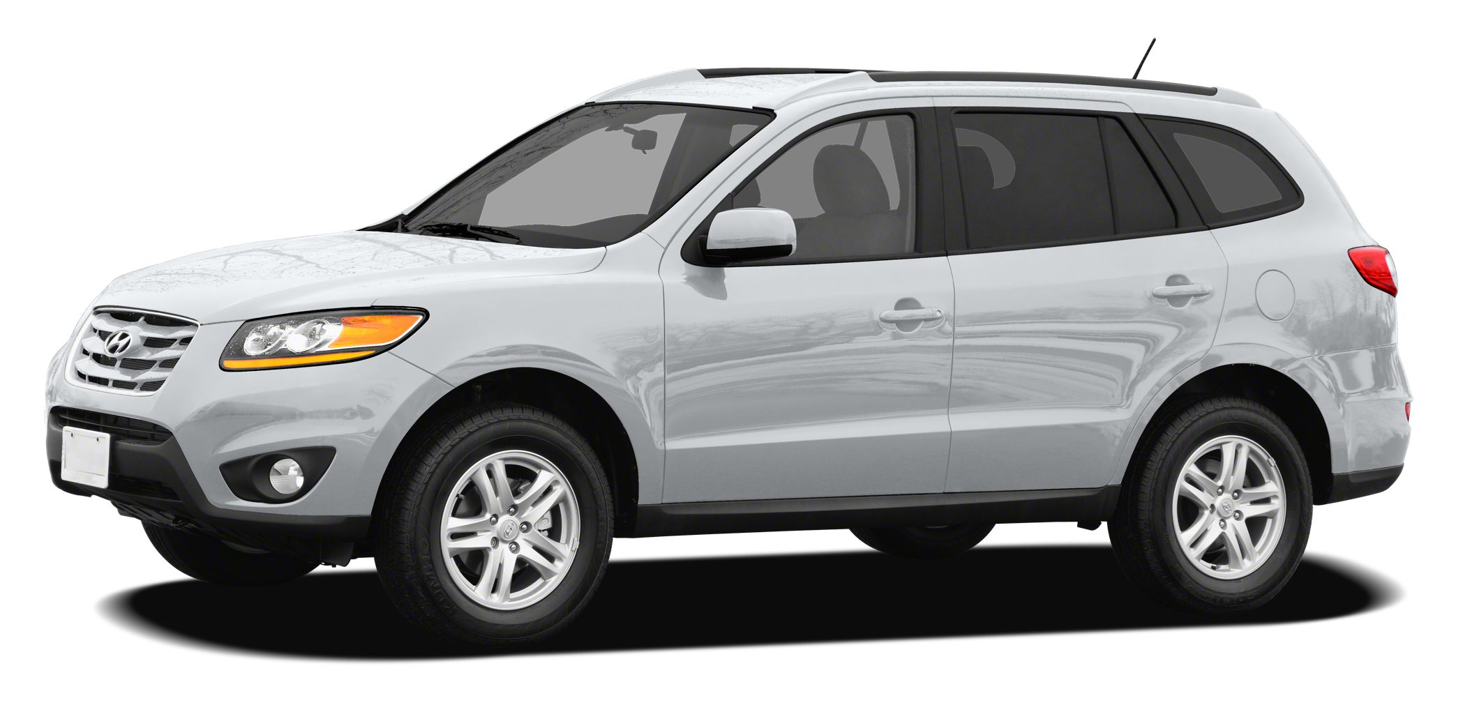 2011 Hyundai Santa Fe GLS Lifetime Engine Warranty at NO CHARGE on all pre-owned vehicles Courtesy