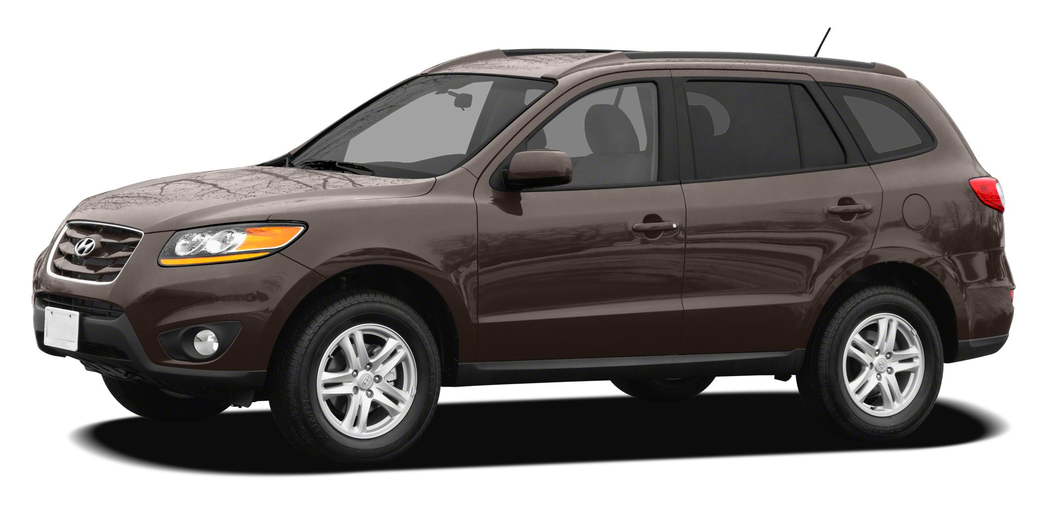 2011 Hyundai Santa Fe SE Hyundai Certified just fully serviced by us Take a look This one owner San