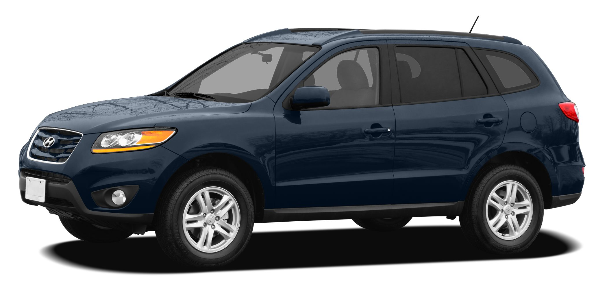 2011 Hyundai Santa Fe GLS It just doesnt get any better This Santa Fe is simply fantastic in eve