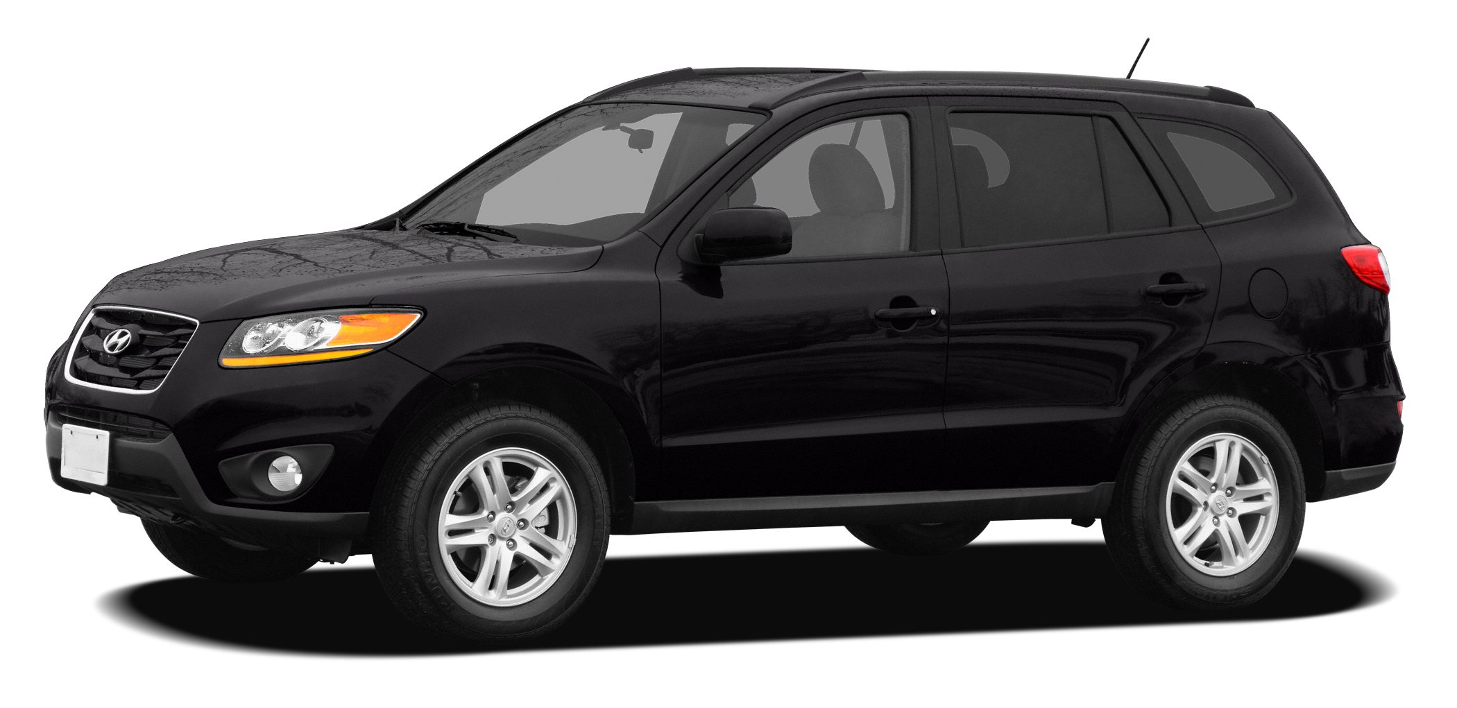 2011 Hyundai Santa Fe GLS Come to Regal Honda Real Winner Are you looking for a terrific value i