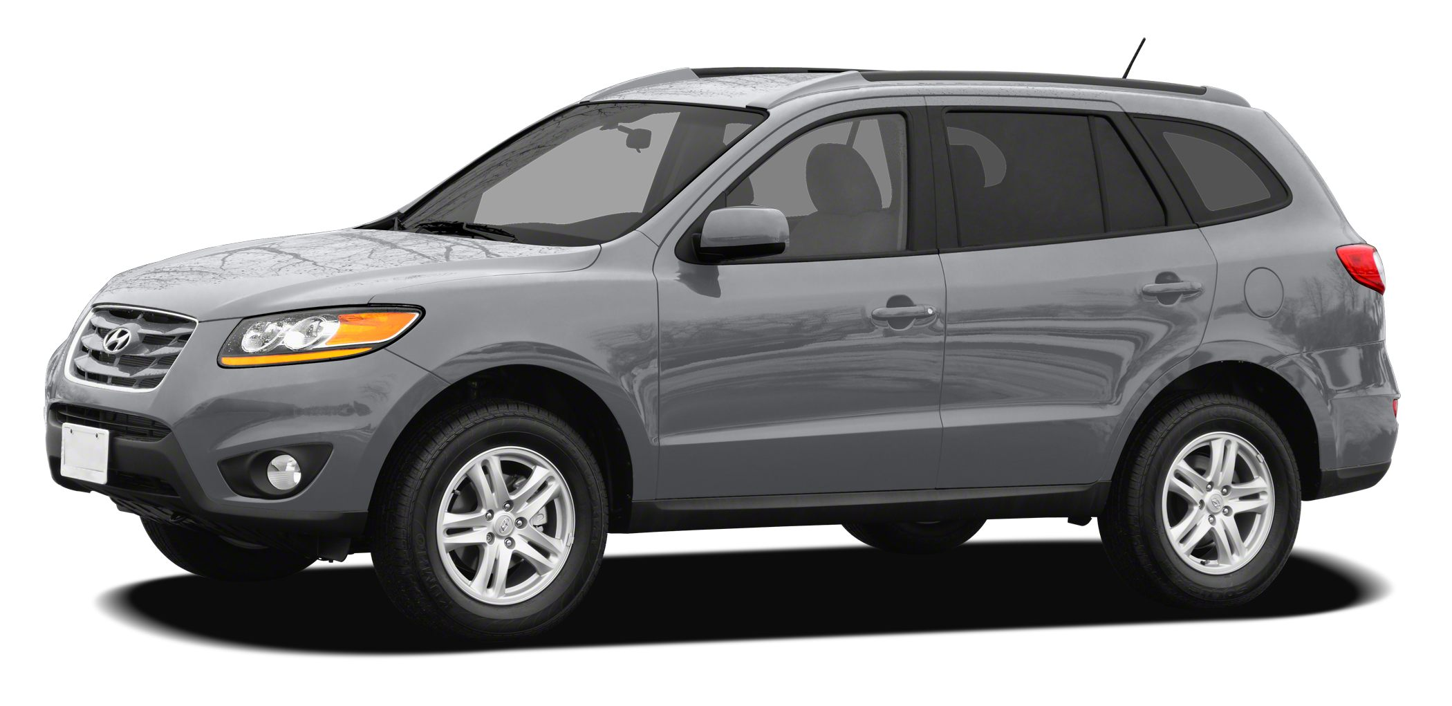 2011 Hyundai Santa Fe Limited Lifetime Engine Warranty at NO CHARGE on all pre-owned vehicles Cour