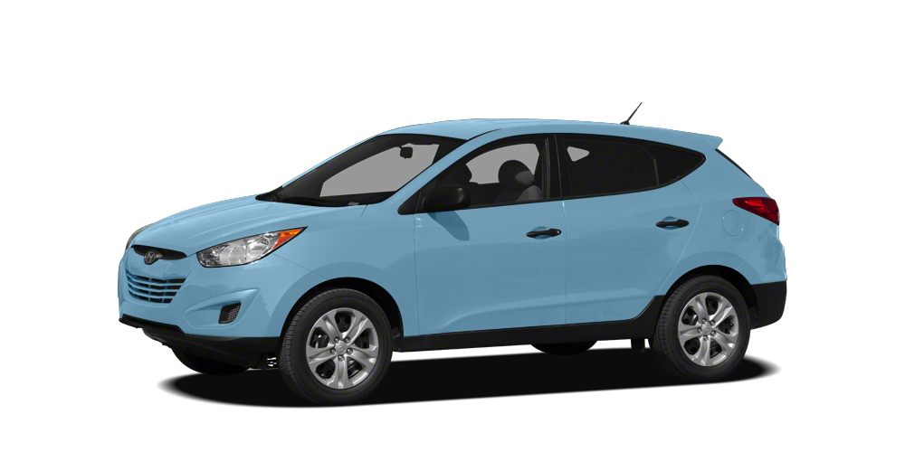 2011 Hyundai Tucson GLS Super deal on an AFFORDABLE Hyundai Tucson with ALL WHEEL DRIVE Hyundai C
