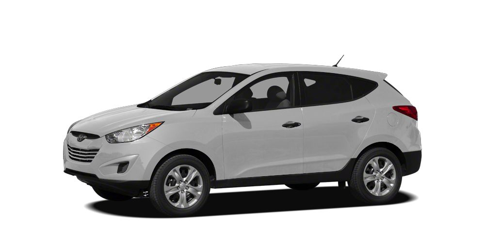 2011 Hyundai Tucson GLS Come see this 2011 Hyundai Tucson GLS It has a Automatic transmission and