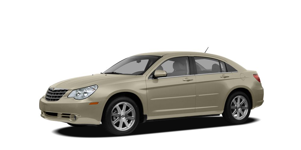 2007 Chrysler Sebring Touring  WHEN IT COMES TO EXCELLENCE IN USED CAR SALES YOU KNOW YOURE A
