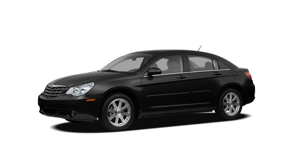 2007 Chrysler Sebring Base  WHEN IT COMES TO EXCELLENCE IN USED CAR SALESYOU KNOWYOURE AT ST