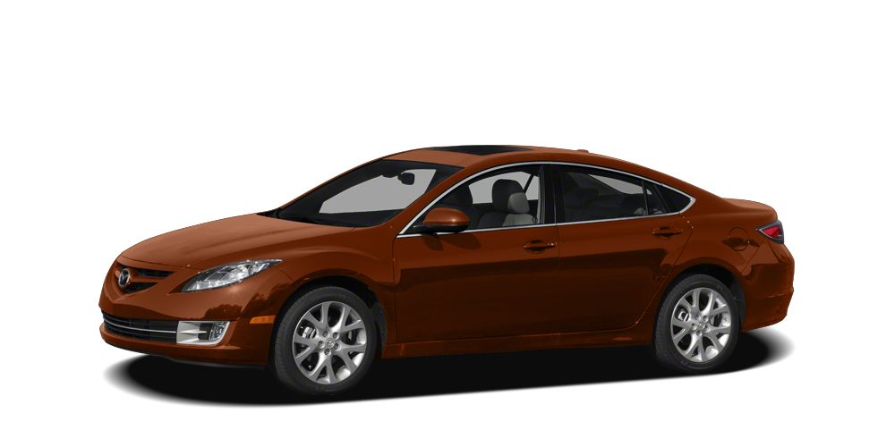 2012 Mazda MAZDA6 i Grand Touring Miles 40805Color Autumn Bronze Stock ZPM33118 VIN 1YVHZ8CH