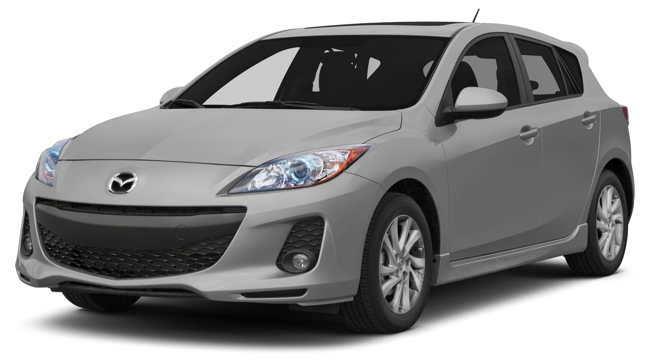 2012 Mazda MAZDA3 i Touring Mazda3 i Touring trim Clean PRICED TO MOVE 1200 below NADA Retail