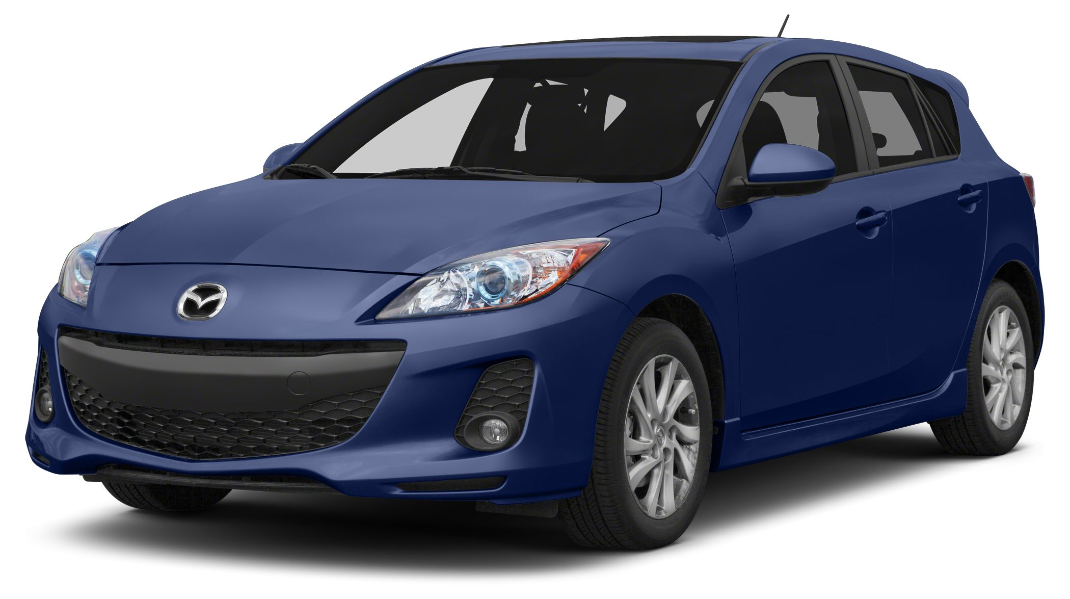 2012 Mazda MAZDA3 i Touring BLACK FRIDAY SALES EVENT HAPPENING NOW New Arrival- 128 Pt Inspected-