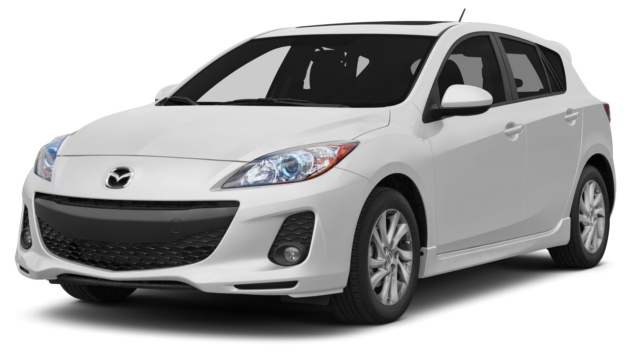 2012 Mazda MAZDA3 i Touring OUR PRICESYoure probably wondering why our prices are so much lower