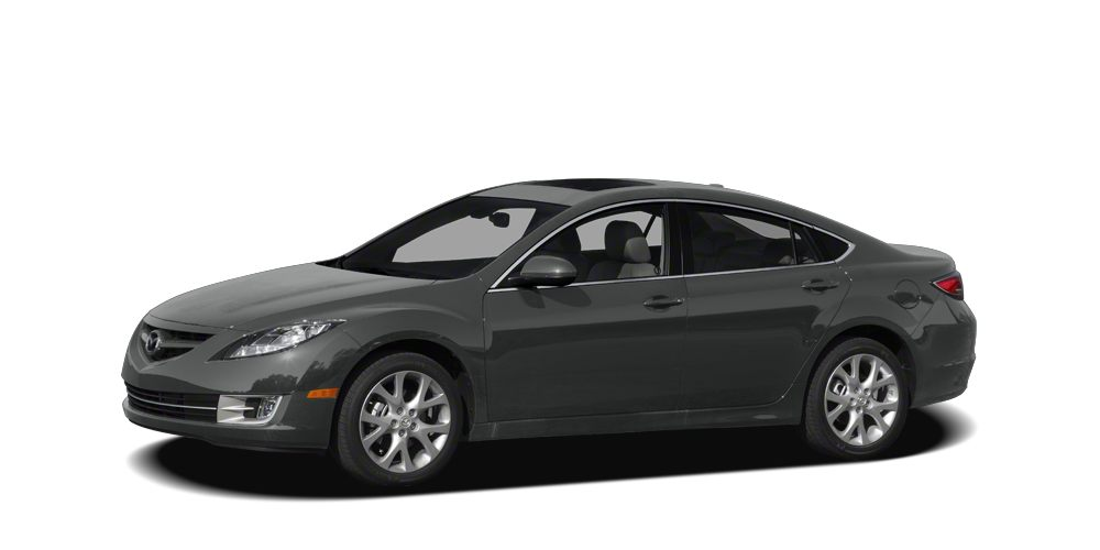 2012 Mazda MAZDA6 i Touring  WHEN IT COMES TO EXCELLENCE IN USED CAR SALES YOU KNOW YOURE AT