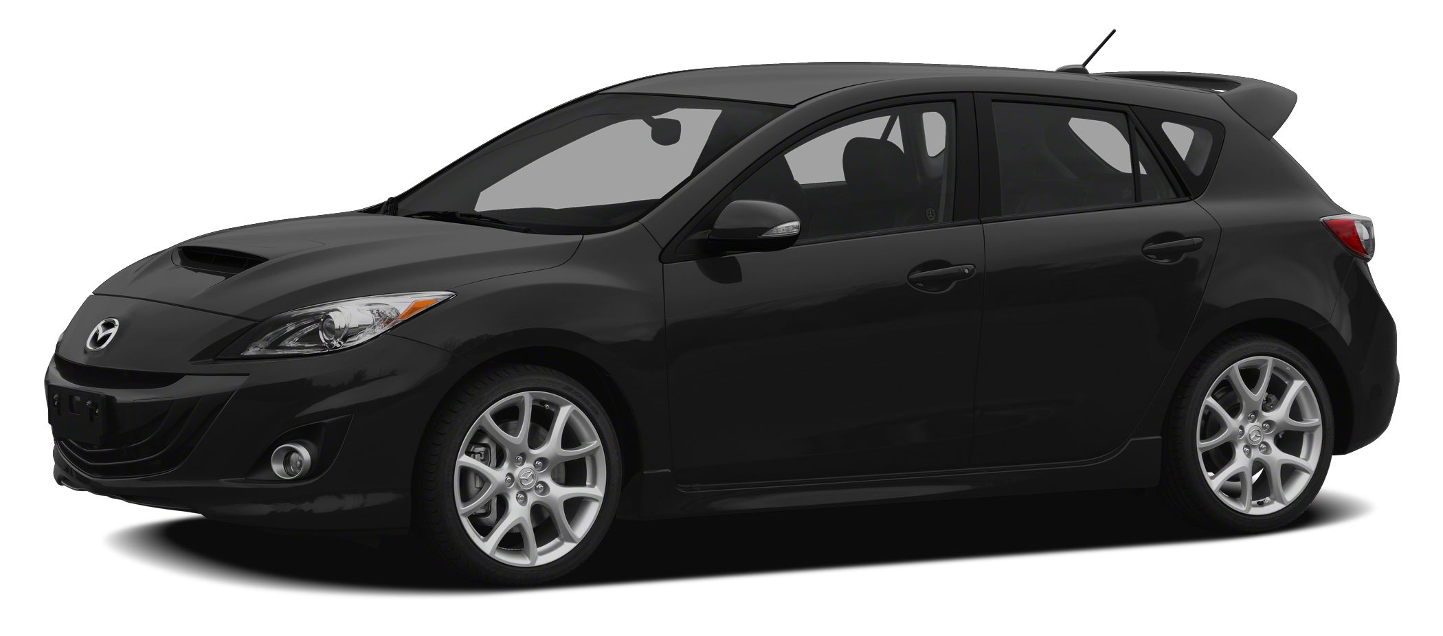2012 Mazda MAZDASPEED3 Touring  WHEN IT COMES TO EXCELLENCE IN USED CAR SALES YOU KNOW YOURE