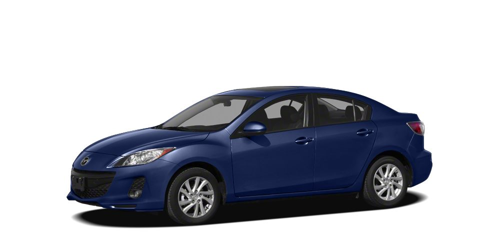 2012 Mazda MAZDA3 i Grand Touring  WHEN IT COMES TO EXCELLENCE IN USED CAR SALESYOU KNOWYOUR