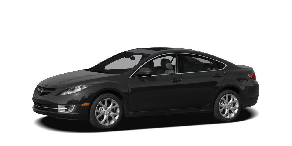 2012 Mazda MAZDA6 i Sport Land a bargain on this 2012 Mazda Mazda6 i Sport while we have it Roomy