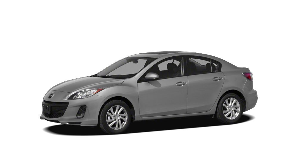 2012 Mazda MAZDA3 i Touring  COME SEE THE DIFFERENCE AT TAJ AUTO MALL WE SELL OUR VEHICLE