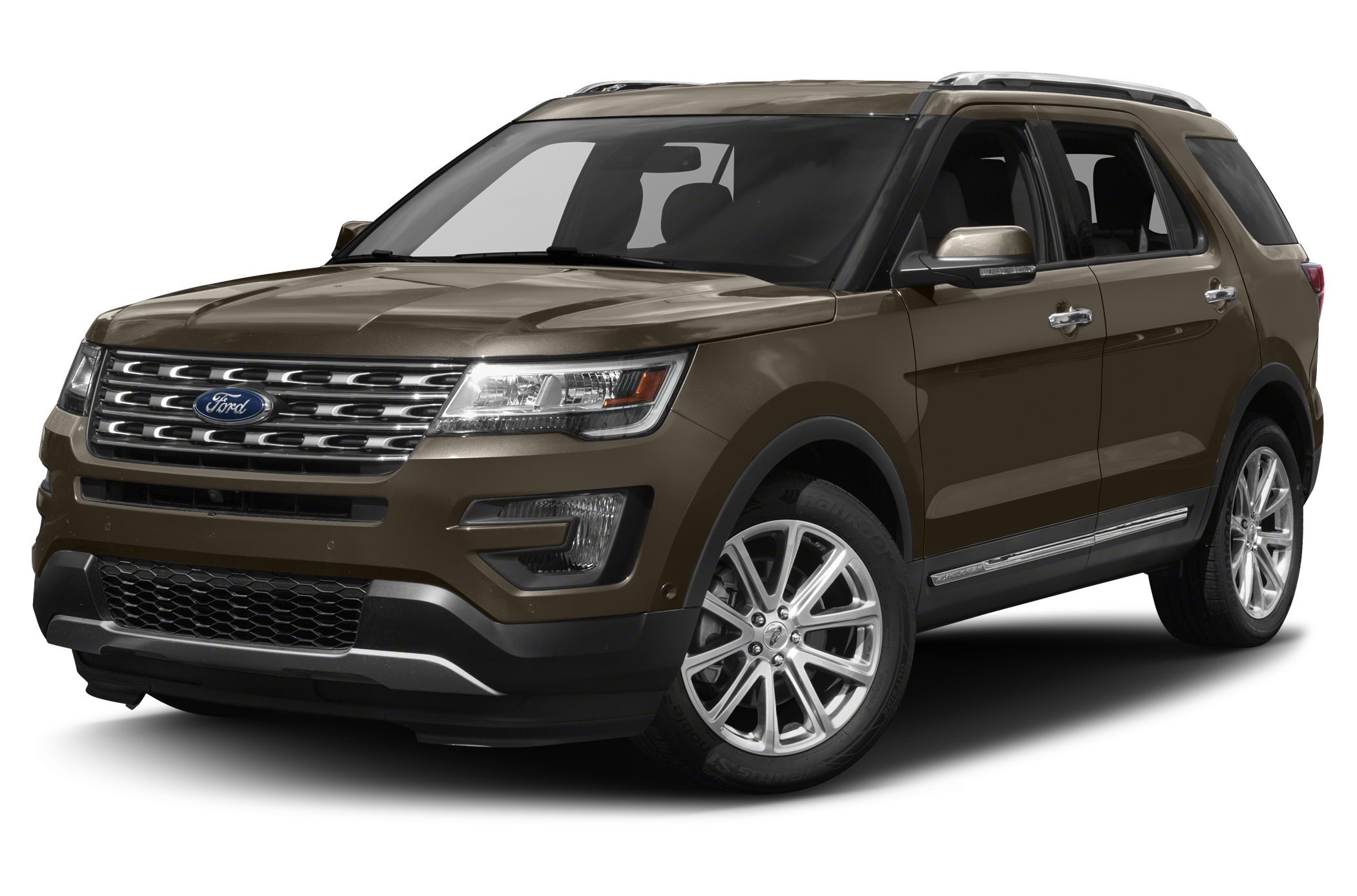2017 Ford Explorer Limited The a backup sensor push button start remote starter a backup camera