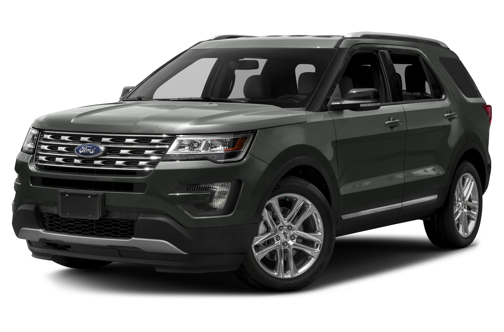 2016 Ford Explorer XLT  WE FINANCE  CARFAX CERTIFIED ONE OWNER Vehicle Detailed Recent Oi