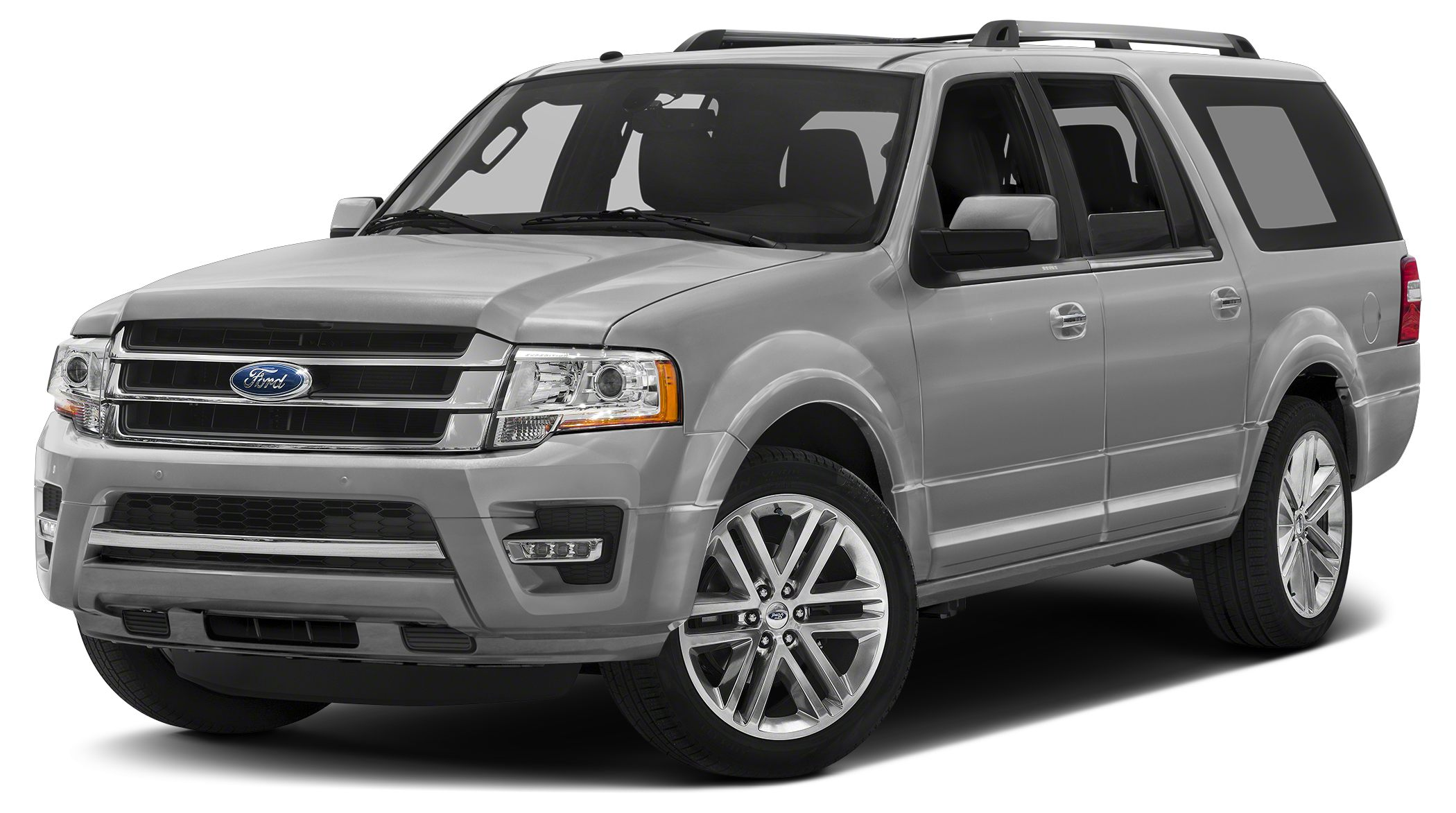 2017 Ford Expedition EL Limited Price includes 500 - Special Ford Credit RETAIL BONUS Customer C