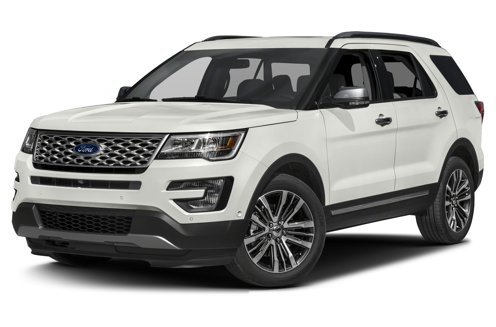 2017 Ford Explorer Platinum 2 YEARS MAINTENANCE INCLUDED WITH EVERY VEHICLE PURCHASED Want more ro