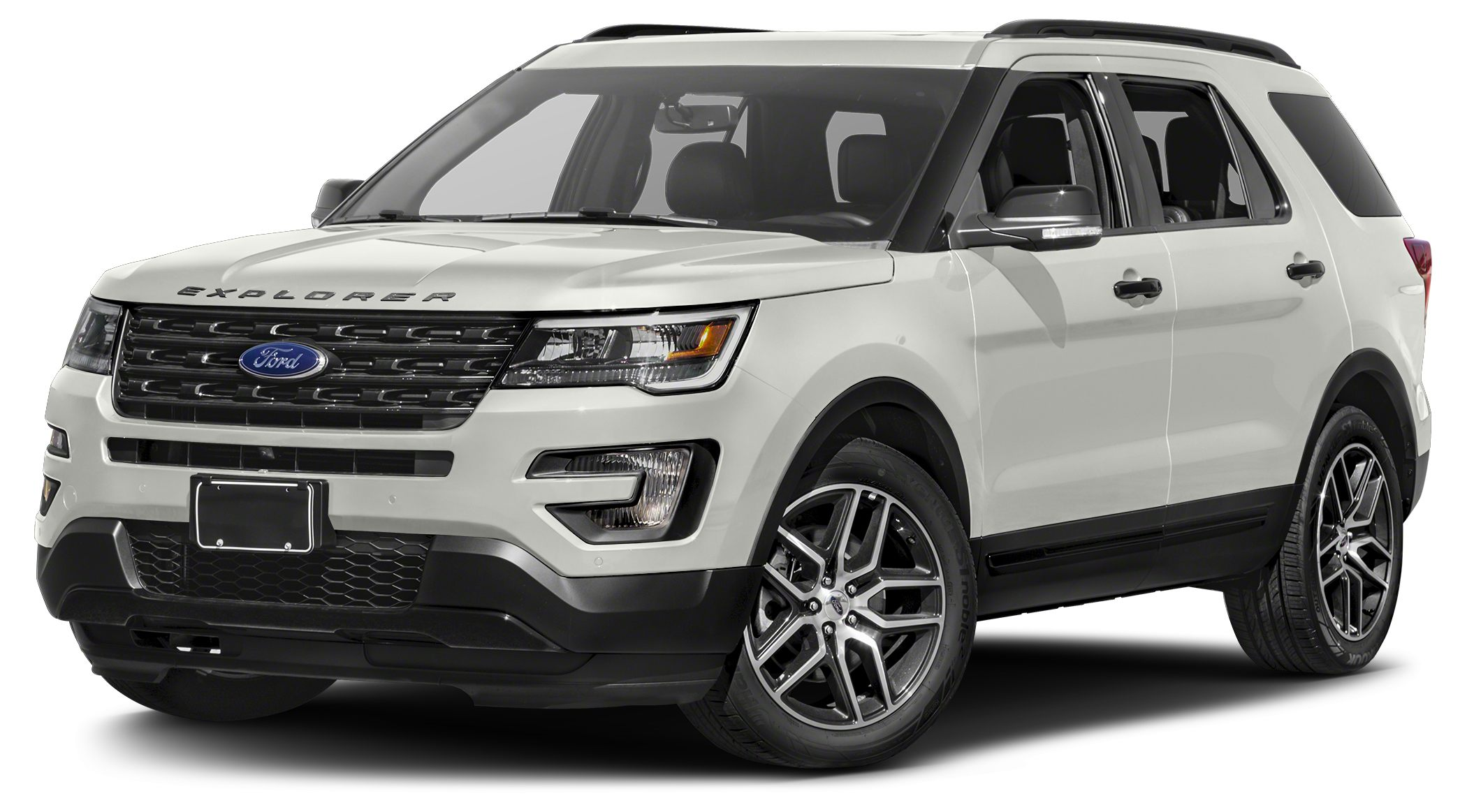 2016 Ford Explorer Sport Price does not include state and county taxes title and tag fees or 49