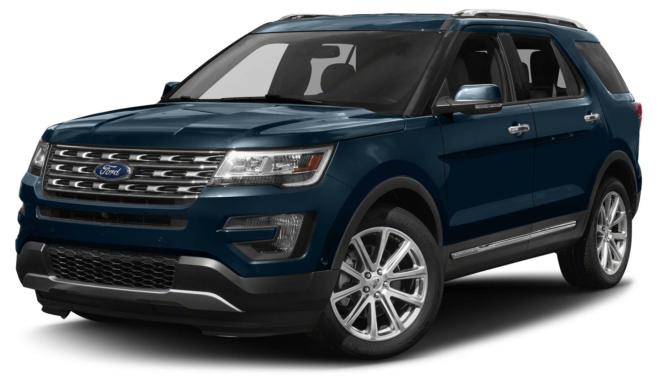 2017 Ford Explorer Limited Here at Lake Keowee Ford our customers come first and our prices will n