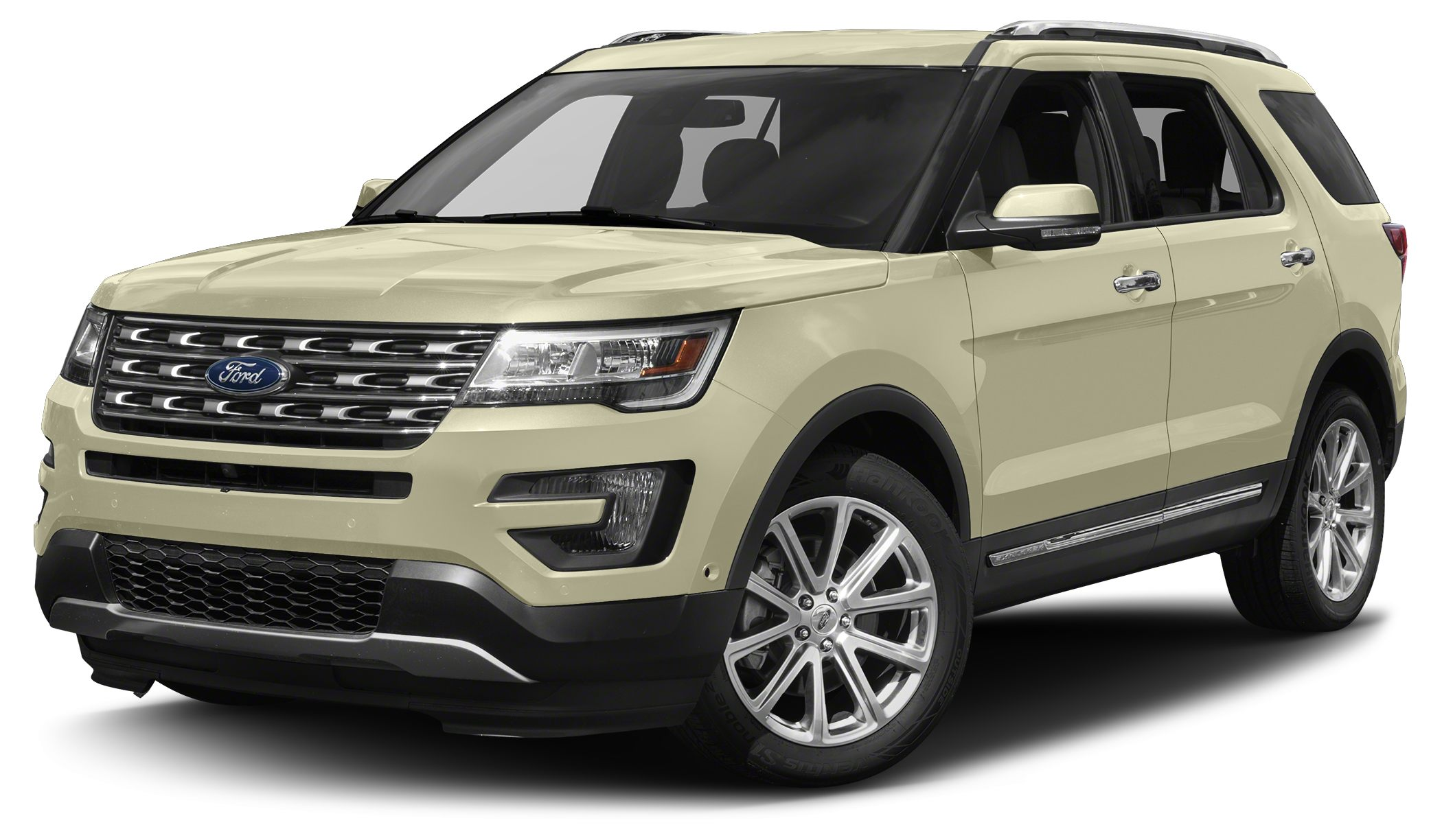 2017 Ford Explorer Limited 2017 Ford Explorer Limited Price includes 500 - Ford Credit Retail Bo