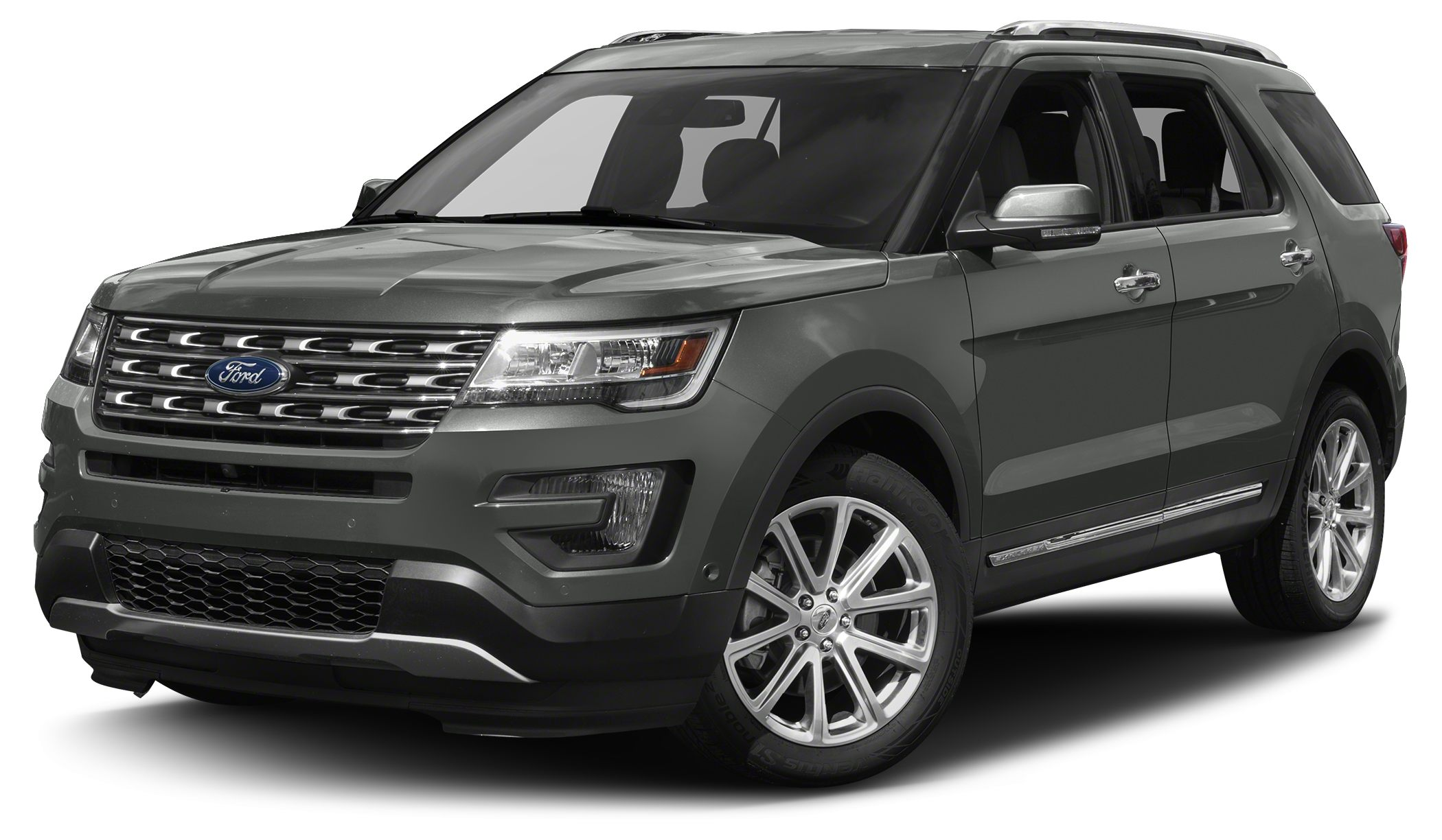 2017 Ford Explorer Limited Price includes 300 - EcoBoost Bonus Customer Cash Exp 10022017