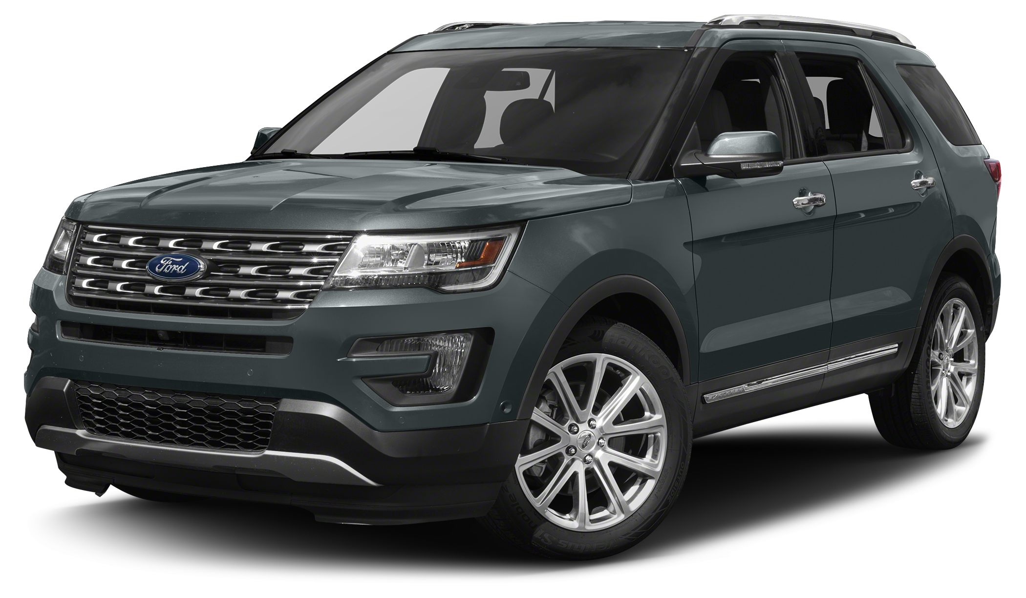 2016 Ford Explorer Limited AUTOCHECK 1 OWNER Ford Certified Pre-Owned 7 YEAR 100000 MI