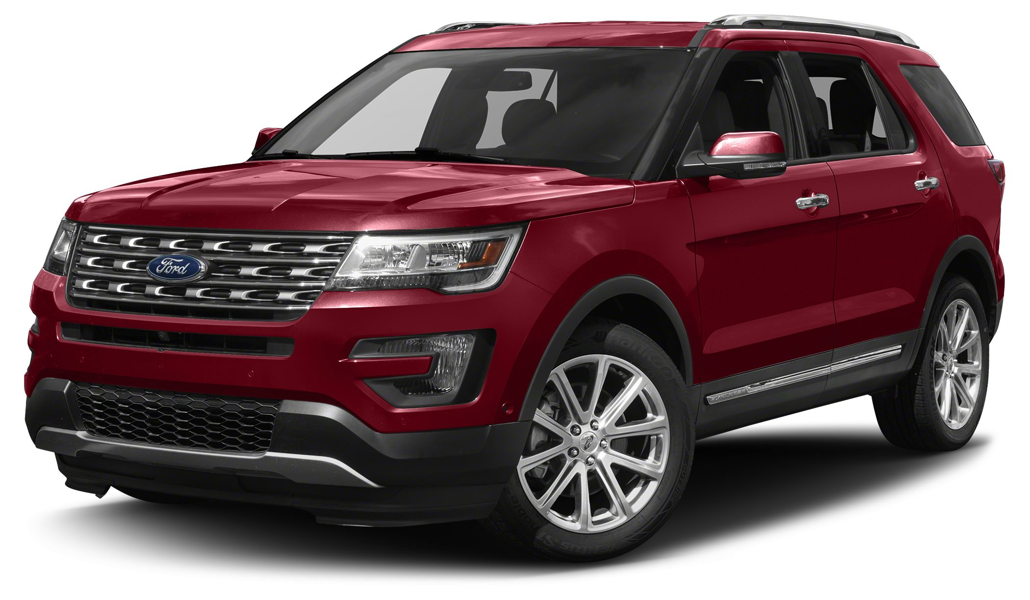 2016 Ford Explorer Limited This smooth-riding 2016 Ford Explorer Limited provides extraordinary op
