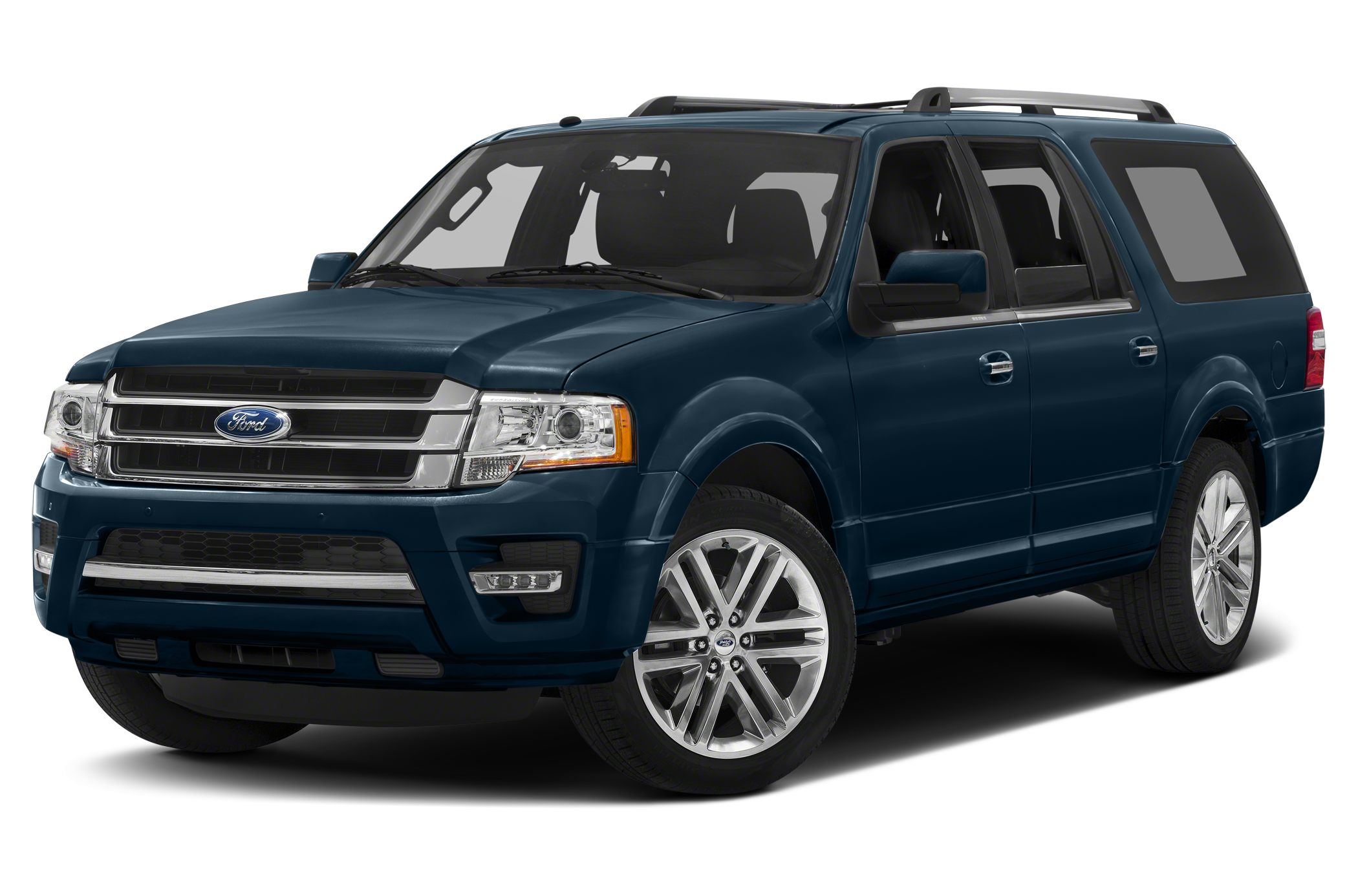 2015 Ford Expedition EL Limited 2 YEARS MAINTENANCE INCLUDED WITH EVERY VEHICLE PURCHASED In their