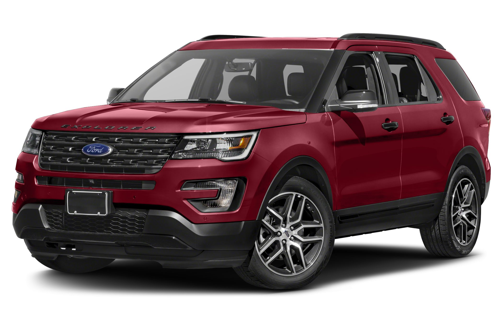 2016 Ford Explorer Sport 2 YEARS MAINTENANCE INCLUDED WITH EVERY VEHICLE PURCHASED Want more room