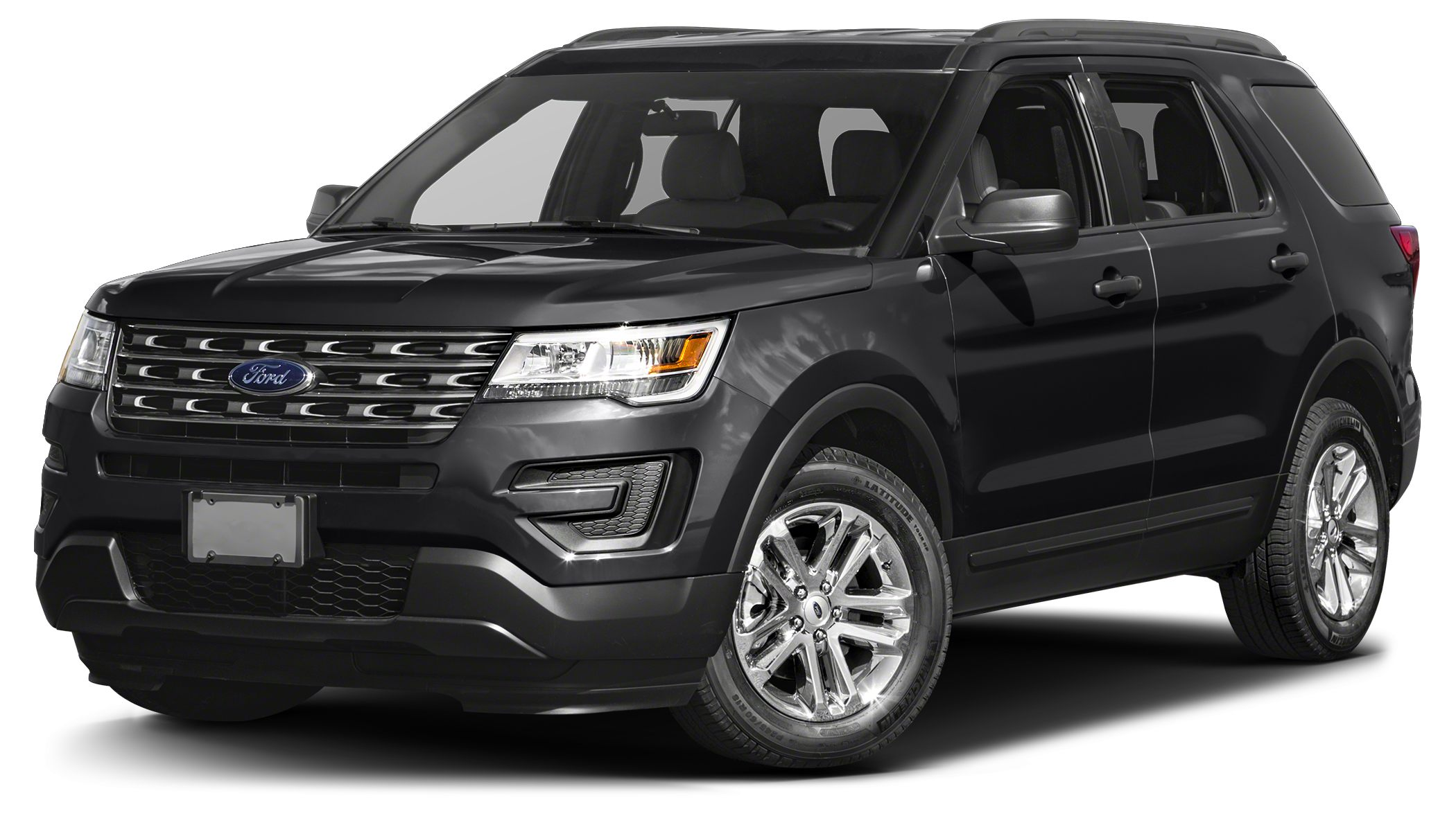 2017 Ford Explorer Base Price includes 1500 - RETAIL Customer Cash Exp 10312016 1000 - S