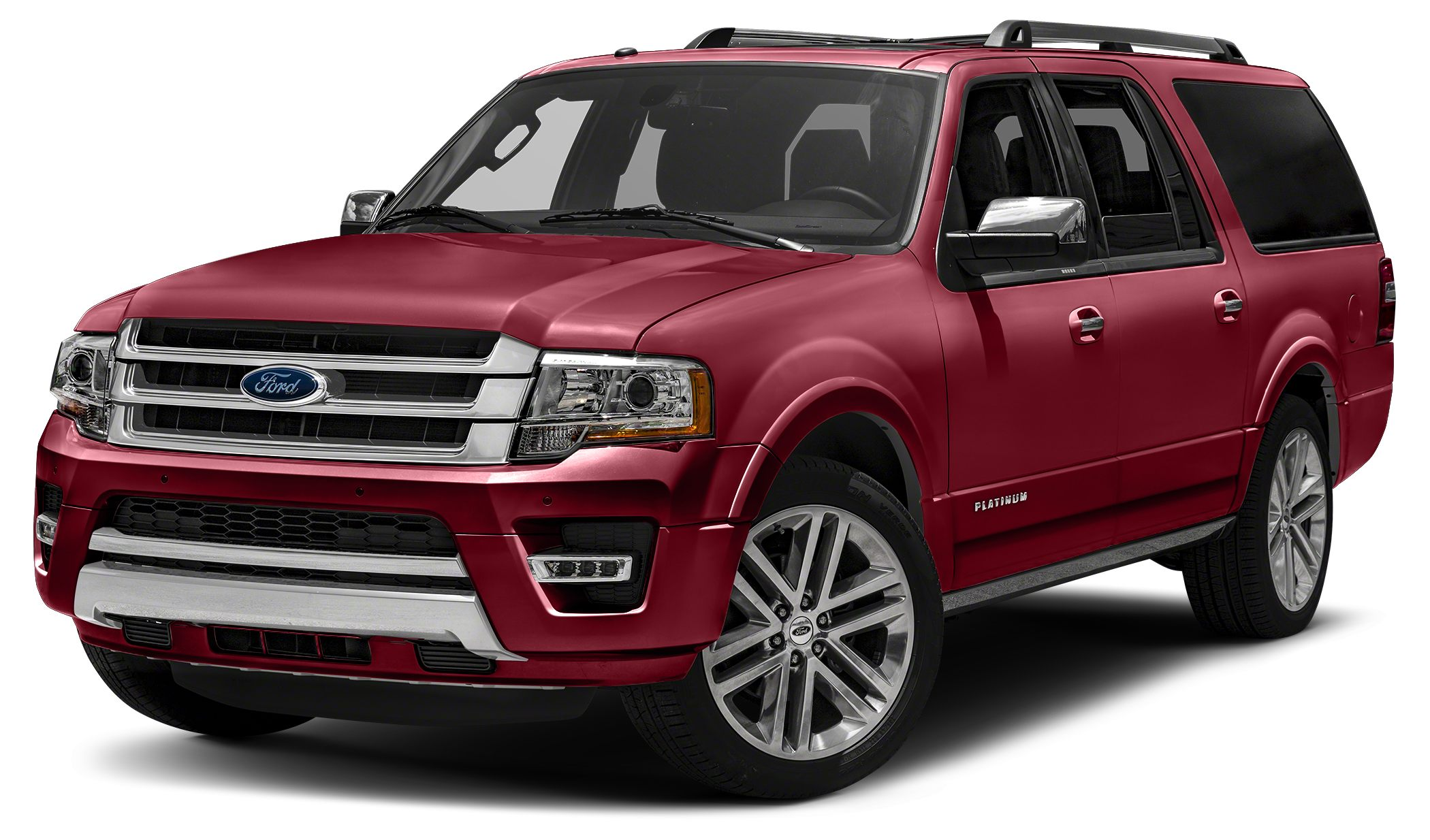2017 Ford Expedition EL Platinum 2017 Ford Expedition EL Platinum At Mullinax there are NO DEALE