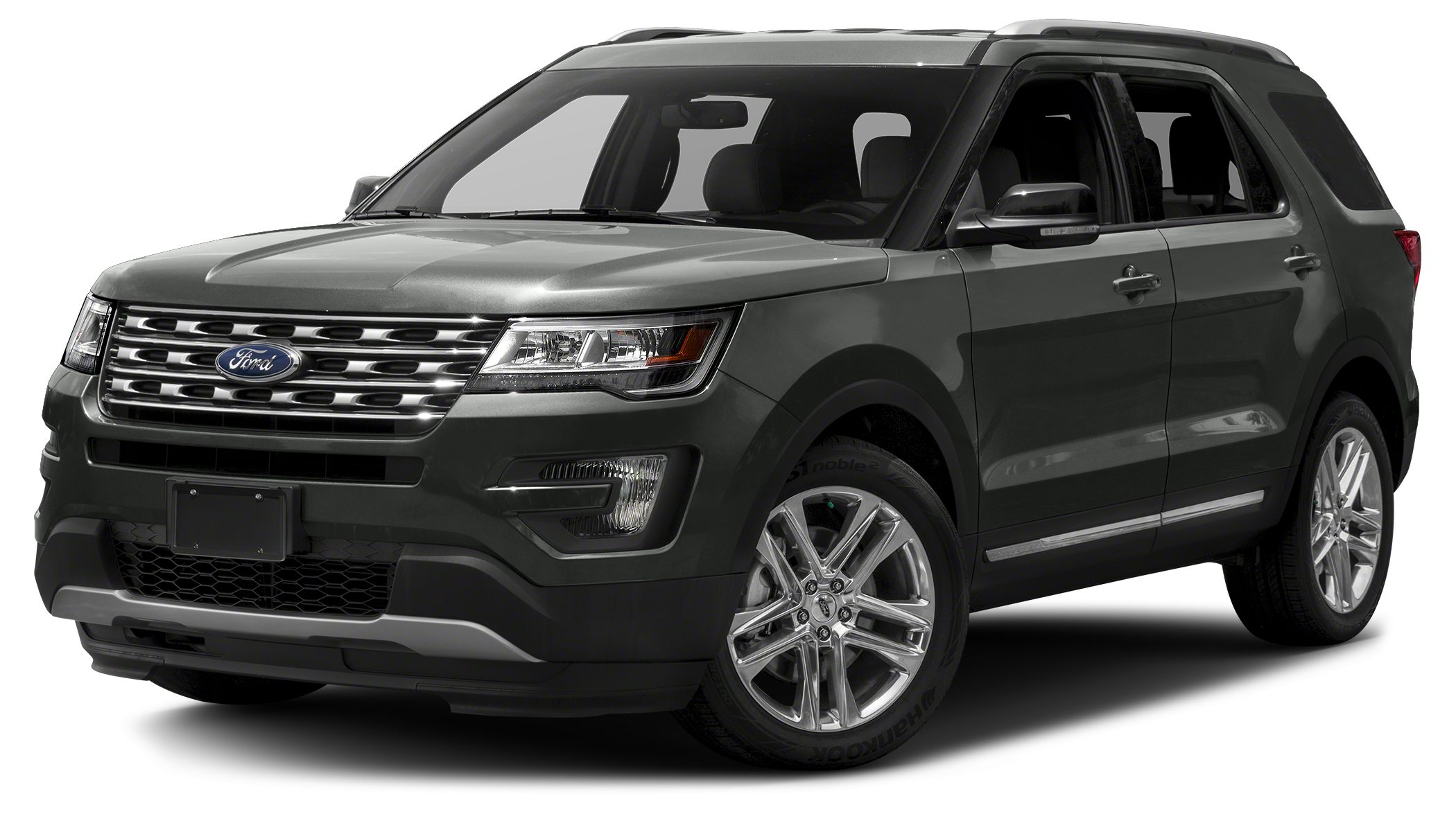 2017 Ford Explorer XLT Price includes 2500 - Retail Customer Cash Exp 07052017  Holiday